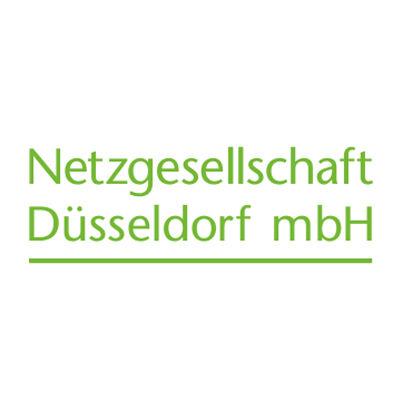 Logo zuschnitt Netzgesellschaft Düsseldorf